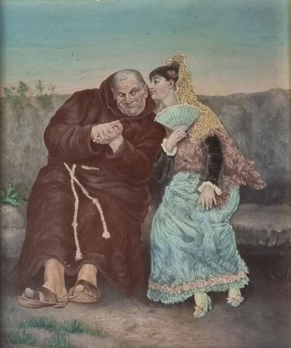 vidor-kassai-Confidenze-al-frate