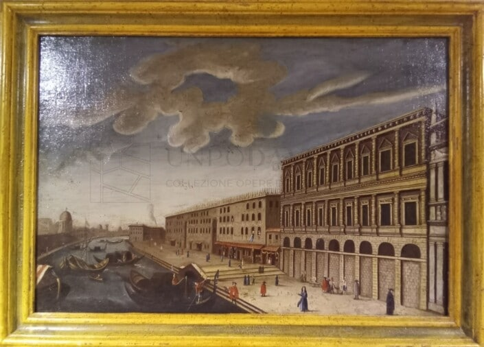 Sconosciuto - Venezia tardo 700